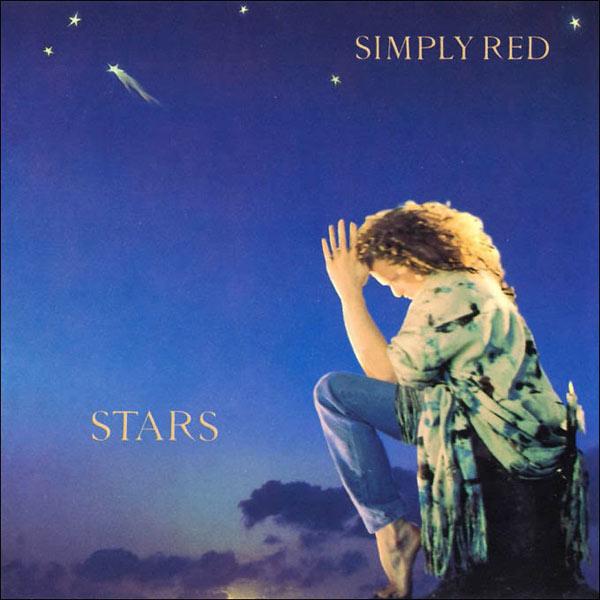 Αποτέλεσμα εικόνας για simply red stars