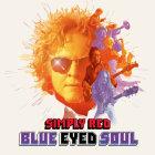 Blue Eyed Soul album cover
