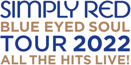 Simply Red Tour - All The Hits