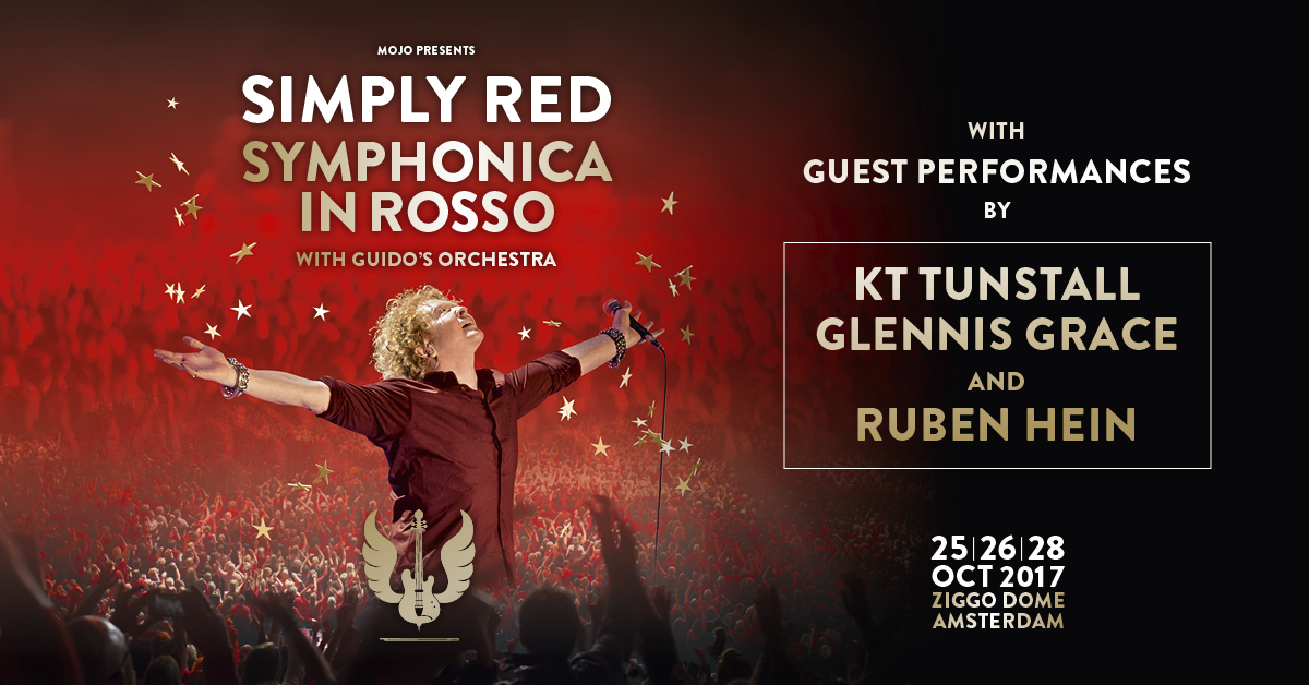 Simply Red News
