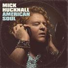 american soul album cover
